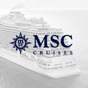 Client MSC Cruise