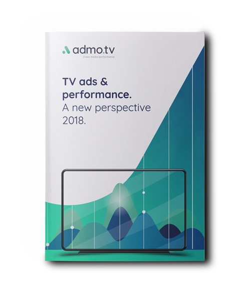 TV ads & performance cover