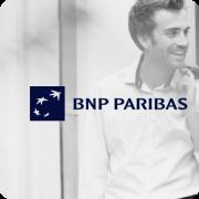 Client BNP Paribas